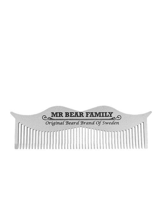 Mr bear family barzdos ir usu sukos www.sukausa.lt