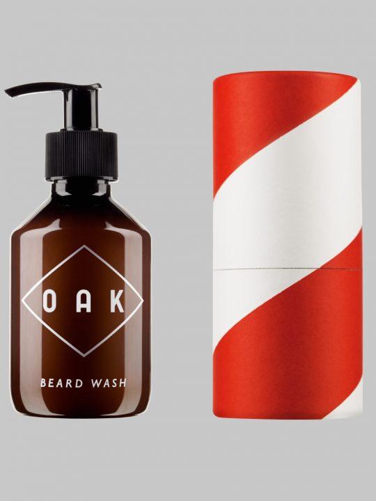 oak barzdos sampunas 1