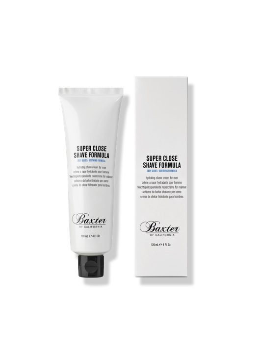 Super Close Shave Formula in tube www.sukausa.lt