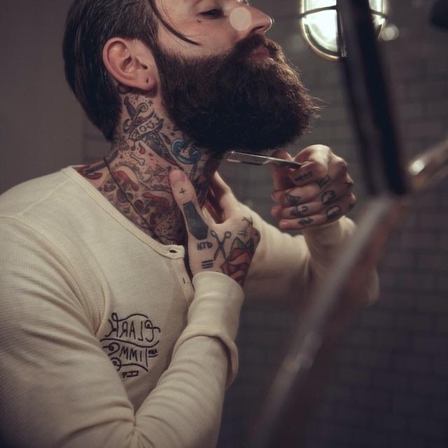 Kaip greičiau ir lengviau užauginti barzdą www.sukausa.lt 4
