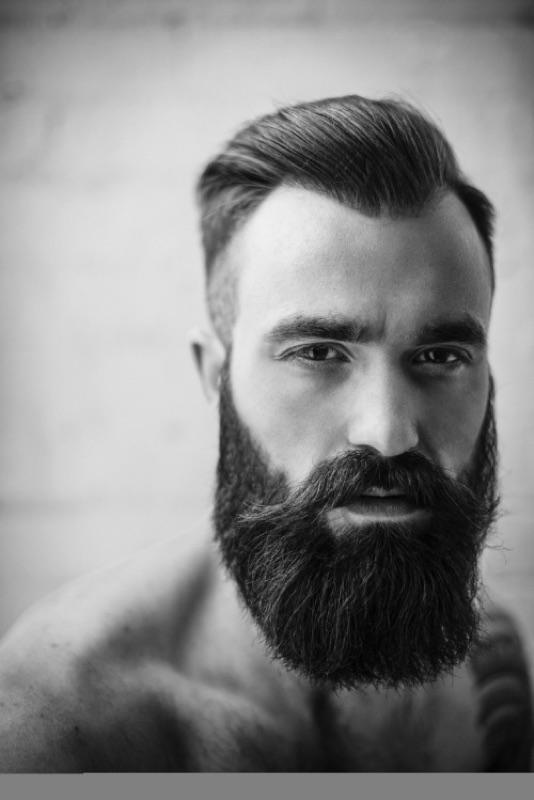 Kaip greičiau ir lengviau užauginti barzdą www.sukausa.lt