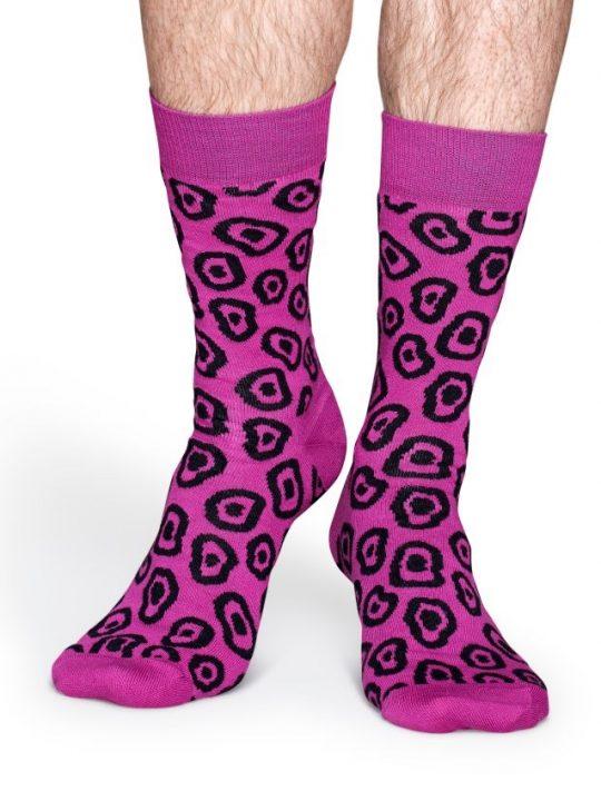 Happy Socks 2 Blob kojines www.sukausa.lt