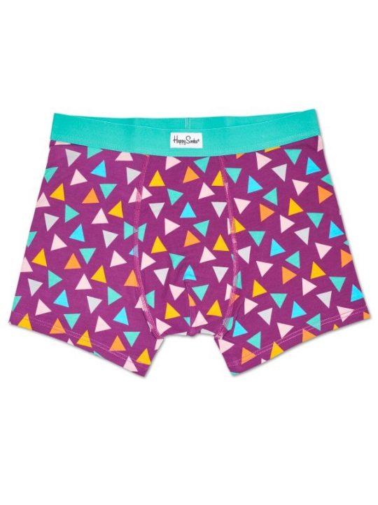 Happy Socks Triangle Apatiniai www.sukausa.lt