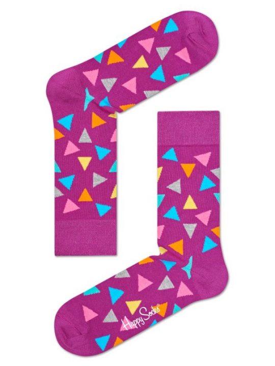 Happy Socks Triangle kojines www.sukausa.lt