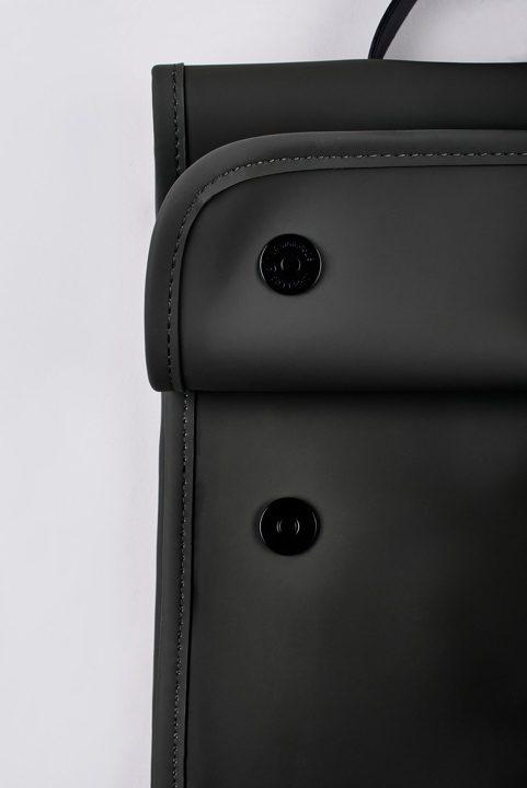 Rains backpack juoda www.sukausa.lt 6