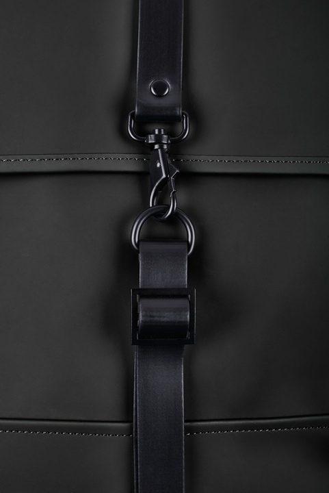 Rains backpack juoda www.sukausa.lt 7