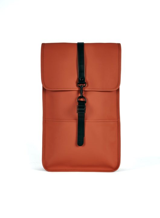 Rains backpack kuprine rust spalvos www.sukausa.lt vyriski ir moteriski aksesurai