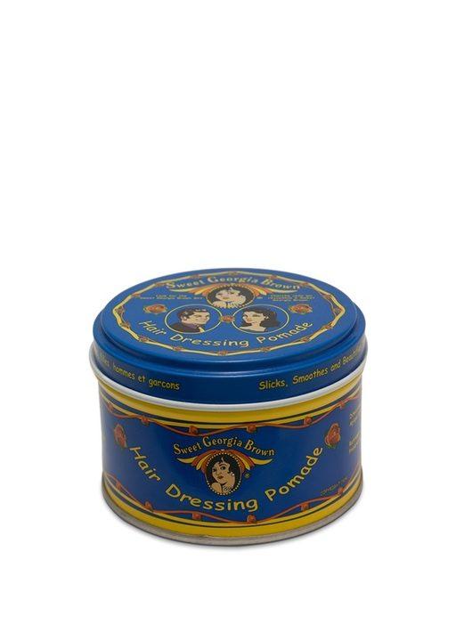 Sweet Georgia Brown Blue Pomada  www.sukausa.lt vyriski aksesuarai ir kosmetika
